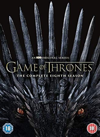 game of thrones season 8 ep 2